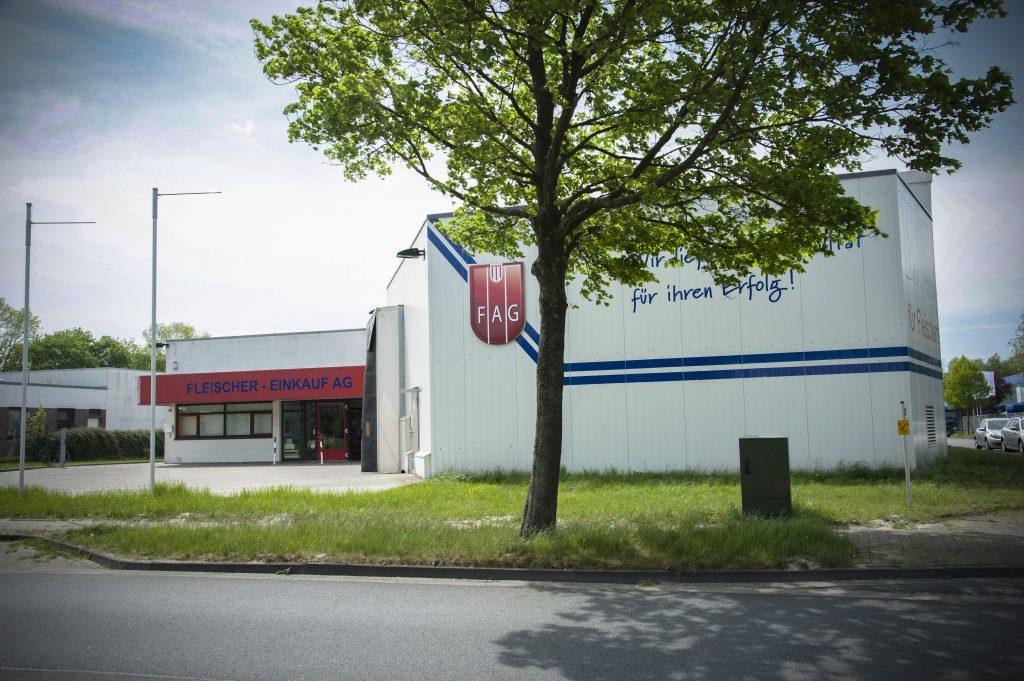 Filiale Oldenburg