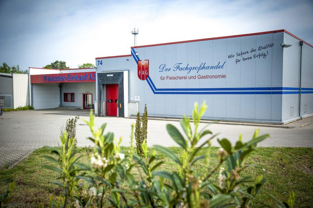 Filiale Wallenhorst